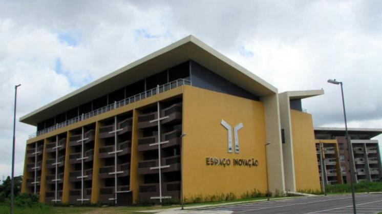 Rede Sem Fio no  PTC-Guamá