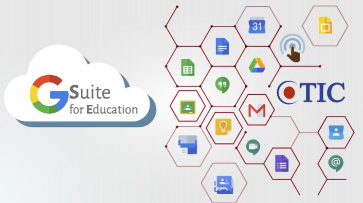 UFPA disponibiliza adesão para a plataforma G Suite da Google
