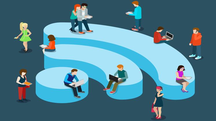 CTIC aumenta cobertura da rede sem fio da UFPA
